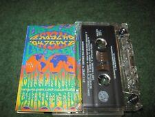 24-7 Spyz - Gumbo Millennium (cassette)