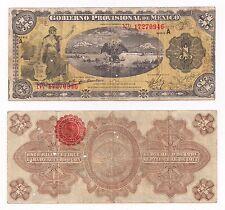Mexico 1 Peso Feb 05 915 FINE P-1101a Veracruz Mexico