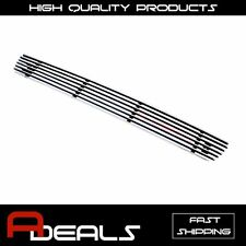 FOR FORD F-150 2004-2005 BUMPER BILLET GRILLE GRILL INSERT (REPLACEMENT) A-D