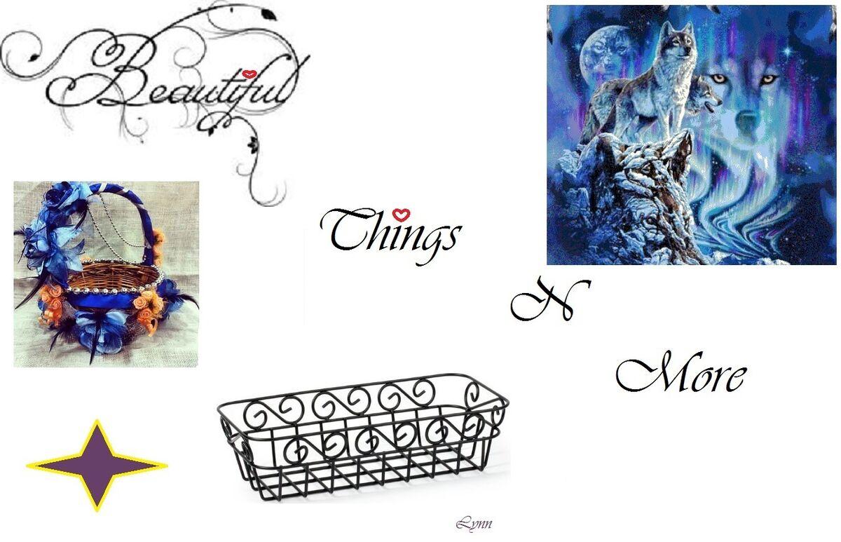 Lynn's Beautiful Things N More