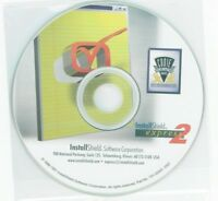 InstallShield express2  CD
