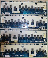"52"" SONY LCD TV  KDL-52W3000  Backlight Inverter set  SSB520HA24-LU,RU,RL,LL"