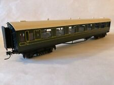 More details for lawrence scale models southern railway maunsell corridor open third coach    (b)