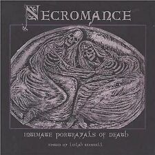 Necromance: Intimate Portrayals of Death by Wendell, Leilah