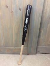 "New HARRISBURG SENATORS SGA Louisville Slugger Baseball Bat  29"" (Nationals MLB)"