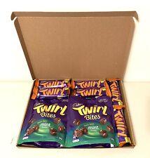 Cadbury Twirl Mint Orange Limited Edition Hamper *RARE* SPECIAL EASTER BIRTHDAY