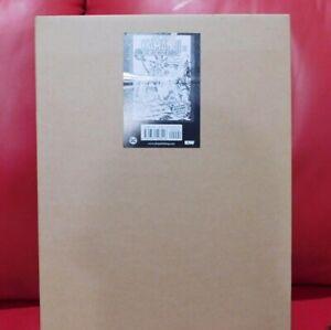 Jack Kirby KAMANDI: LAST BOY ON EARTH Artist's Edition HC (2015) IDW NIB SEALED