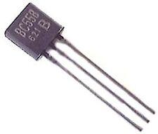 50PCS BC558B BC558 PNP TO-92 30V 100ma General Purpose Transistors - New