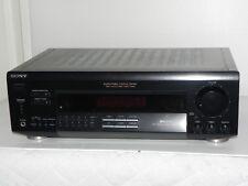 Sony STR DE215  Stereo Receiver / Verstärker