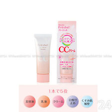 KANEBO FRESHEL CC CREAM COLOR CORRECTING SPF32 PA++ JAPAN
