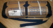YKK ZIPPER ROLLS SPOOLS CHAIN 150 METERS 7CF 5/8 COLOR A560 BLUE