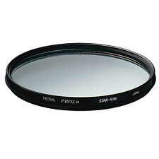 HOYA 55mm Pro1 Digital Star-4 Multi-Coated Glass Filter. U.S Authorized Dealer