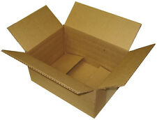 (10) CXBC05VD Comic Book Cardboard Mailer Shipper Box Current Silver Golden Age