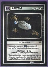Hunting Group - Objective - Star Trek - Customizable Card Game CCG Englisch