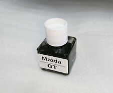 Pick Your Color For Mazda Touch Up Paint Repair Brush Pure Black Color Code GT