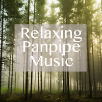Panpipe Music CD - Relaxation Stress Sleep Aid Nature Sounds CD Natural Panpipes