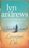 Liverpool Lou By Lyn Andrews. 9780755341832