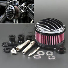 Air Cleaner Intake Filter System Kit for Harley Sportster 1200  XL883 48 XL1200X