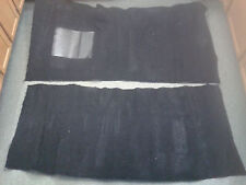 Carpet 1961 Ford Galaxie Starliner 2 door Hardtop