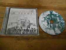 CD Metal In Flames - Reroute to Remain (14 Song) NUCLEAR BLAST