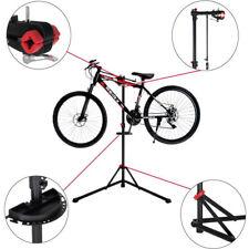 Stand riparazione manutenzione bicicletta cavalletto bici regolabile 110 a 159cm