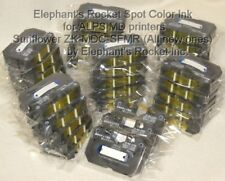 Elephant's Rocket Sunflower ZK-MDC-SFMR 33pcs new: Ink cart for ALPS MD printers