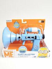 Despicable Me 3 FART BLASTER Minion Gadget Gun Sound & Lights NEW NIB