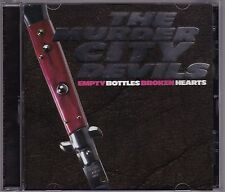 The Murder City Devils - Broken Bottles Empty Hearts - CD (SPCD429 Sub Pop)