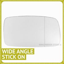 Right hand Driver side for Volvo 940 91-98 wing mirror glass Wide Angle