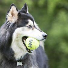 Kong Dog Tennis Balls Medium Squeakair AirDog Dogs Puppies Gift Toys