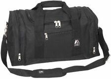 Everest Luggage Sporty Gear Bag Black
