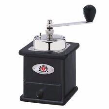 Zassenhaus Mill Brasilia Black MJ-1303/B Coffee Hand Grinder from Japan