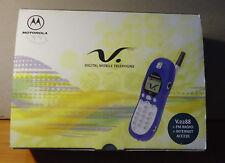Cellulare Motorola v.2288 coca cola