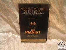 Pianist Dvd Roman Polanski Screener