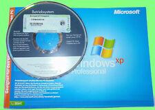 Windows XP Professional Sp3 deutsch