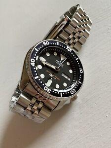 Seiko SKX007J Wrist Watch for Men