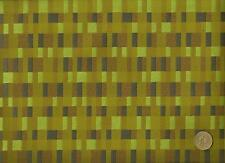 Crypton® Zenus Gramercy Patina Contemporary Abstract Geometric Upholstery Fabric