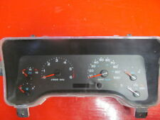 2005-06 Jeep Wrangler TJ Dash Speedometer Tachometer Cluster 56010678AE