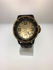 Ritmo Mundo Hercules Black PVD Titanium Watch 313BLK