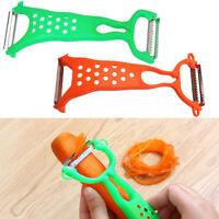 New Vegetable Fruit Peeler Julienne Cutter Slicer Peel Kitchen Tools Gadget