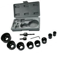 "5-3//8/"" Metal Cutting Circular Saw Panasonic Greenlee Combo Kit 14.4-Volt Drill"