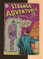 Strange Adventures 53 GD+ 2.5 * 1 Book * Golden Age DC 1955! Carmine Infantino!