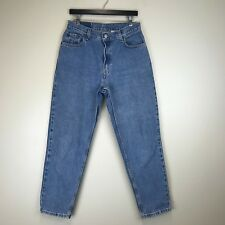 Vintage Levis Jeans 550 Relaxed Tapered Distressed Size: 12 MIS M (29x29) #6775