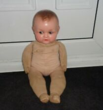 vintage AM DOLL FOR RESTORATION  SEE PHOTOS