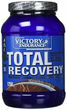 Weider Victory Endurance total Recovery chocolate - 1250 GR