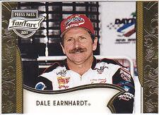 2011 Fanfare #78 Dale Earnhardt