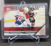 2005-06 Upper Deck Hockey Card #98 Saku Koivu Montreal Canadiens
