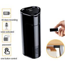 Mini Digital 16GB Diktiergerät Voice Recorder Aufnahmegerät Sprachaufnahme DHL