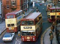 Chester City Transport No.88 6x4 Quality Bus Photo