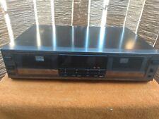 New ListingTeac W 990Rx Cassette Deck Vintage